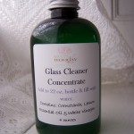 Window & Glass Cleaner Concentrate