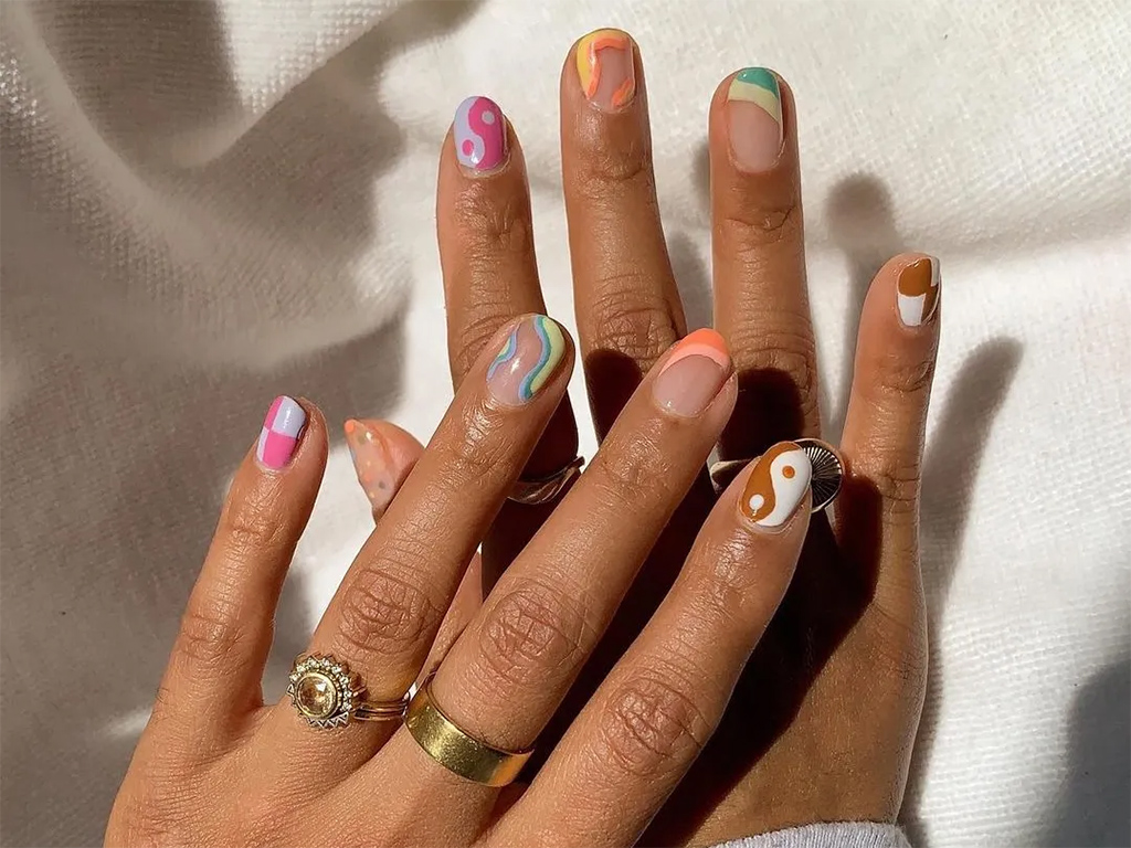 Seven Ways Your Gel Nail Color Can Help During Your Job Interview